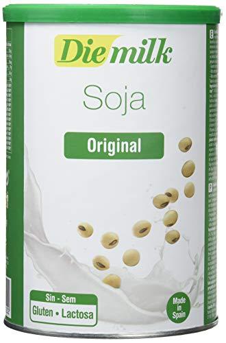 DIEMILK SOJA 400 gr