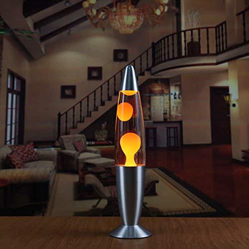 Glühlampen-Wolfram-Schreibtischlampe Quallen Atmosphäre Licht E14 Sockel Halter für Schlafzimmer Wohnzimmer Cafe Shop Restaurant Geschenk Home Party Dekoration Deco ()