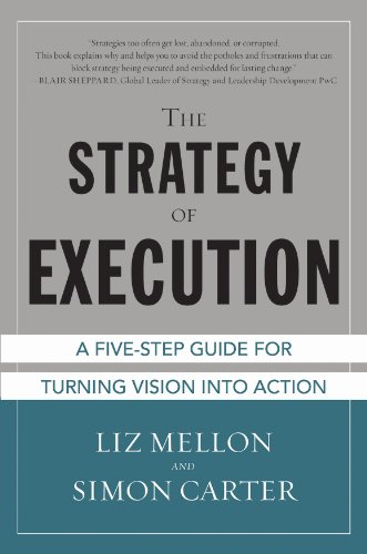 the-strategy-of-execution-a-five-step-guide-for-turning-vision-into-action