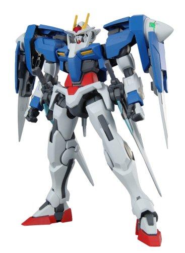 GN-0000 00 Gundam Double Zero Gundam GUNPLA 1/100