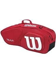 Wilson Team Ii Bolsa, Unisex Adulto