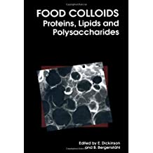 Food Colloids: Proteins, Lipids and Polysaccharides (Woodhead Publishing Series in Food Science, Technology and Nutrition)