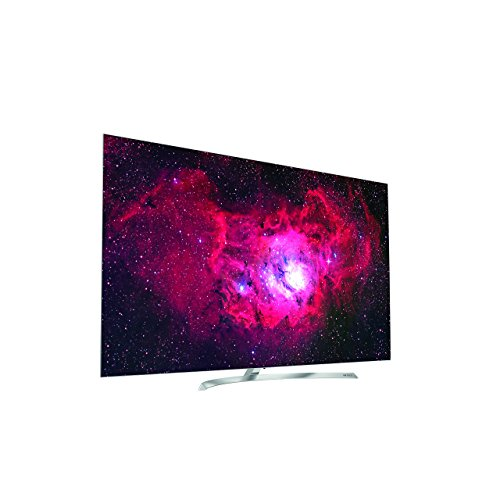 LG OLED55B7V 55 inch Premium 4K Ultra HD HDR Smart OLED TV  2017 Model   Certified Refurbished