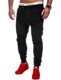 MT Styles pantalon de sport Biker-Style M-2070