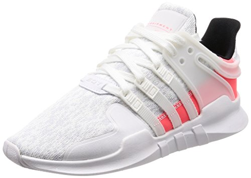 adidas Herren Schuhe/Sneaker EQT Support ADV Weiß 38 2/3 -
