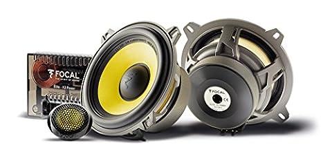 Focal Haut-parleurs voiture Kit ES 130 K
