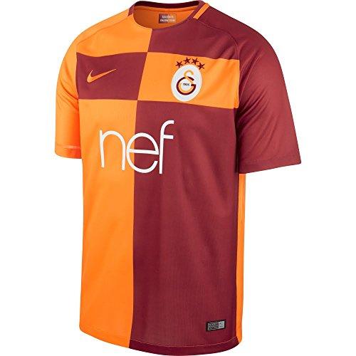 3e795cbde4 Nike GS M NK BRT STAD JSY SS HM - Camiseta Oficial Primera equipación  Galatasaray