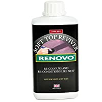 Renovo International Soft Top Reviver/dark red 500 ml