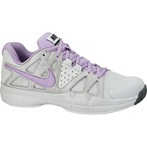 Nike - Wmns Air Vapor Advantage - 599364059 - Couleur: Blanc - Pointure: 38.0