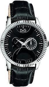 Wristwatch man Twin Tip - D&G Dolce e Gabbana mod. DW0696