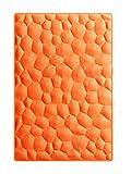DXG&FX Geschmacklos badezimmer matte badezimmer-matten dusche door mat-U 40x70cm(16x28inch)