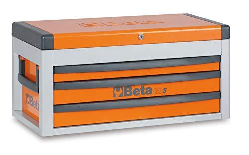 Beta C22S Werkzeugkoffer mit 3 Schubladen, C22 S-O