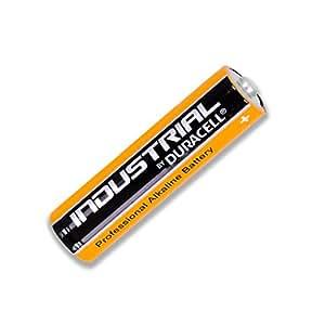 Duracell Procell Piles Alcalines - AA / LR6 / Mignon - pack de 10