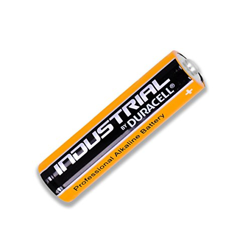 Batterie Alkali Mignon (AA) (Industrial) Duracell - Procell (MN1500) LR 6 D 10-IVP Duracell Procell (MN1500)