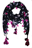 #1: Icw Women's Square Scarves (SIZE 36 X 36 INCH) COTTON