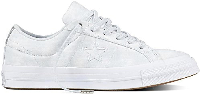 Converse Lifestyle One One One Star Ox Cotton, Scarpe da Fitness Unisex – Bambini | Il Prezzo Di Liquidazione  | Sig/Sig Ra Scarpa  33a6a8