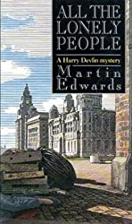 All the Lonely People by Martin Edwards (1992-04-23)