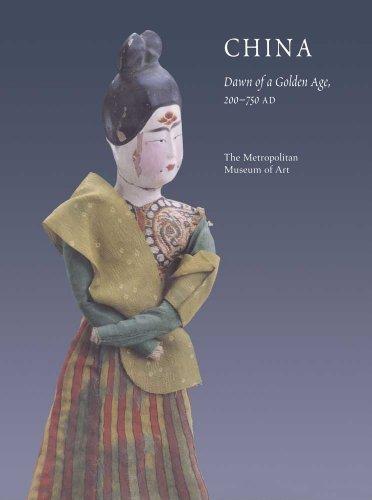 China: Dawn of a Golden Age, 200a??750 A.D. by James C. Y. Watt (2013-09-10)