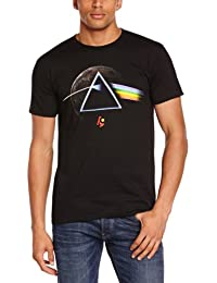 Plastic Head Pink Floyd Dark Side 40 Yrs - T-shirt - Homme