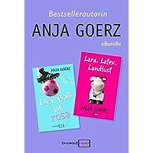 Bestsellerautorin: Anja Goerz: eBundle