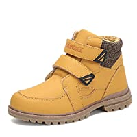 Winter Shoes Boy Girl Soft Warm Short Ankle Boots Outdoor Casual Sneaker Snow Shoes Unisex