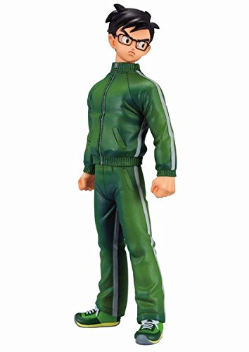Preisvergleich Produktbild Dragonball Z Gohan Figur Rebirth of F Anime Statue 15cm mit Base
