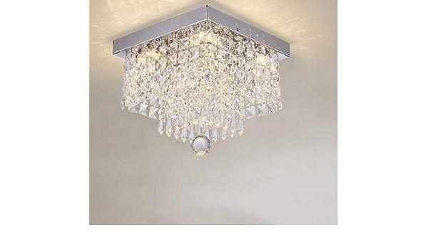 Plafoniere Per Locali Commerciali : Lampadari per luce plafoniere a led in cristallo