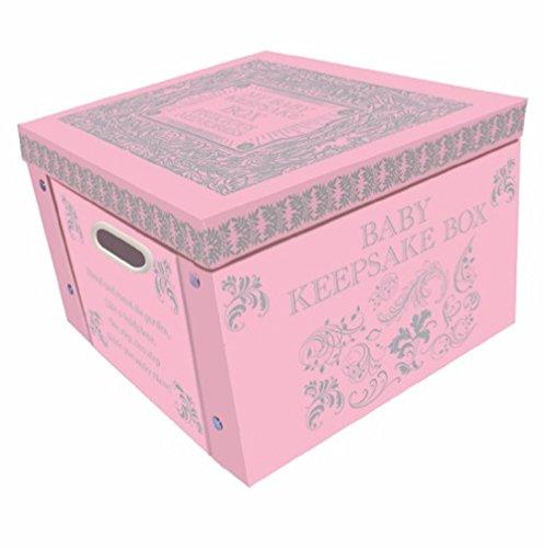 Robert Frederick Andenken Box Aufbewahrungsbox, Kunststoff, zusammenklappbar, - Andenken-foto-box