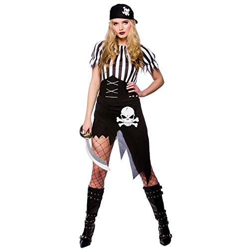Shipwrecked Pirate ()