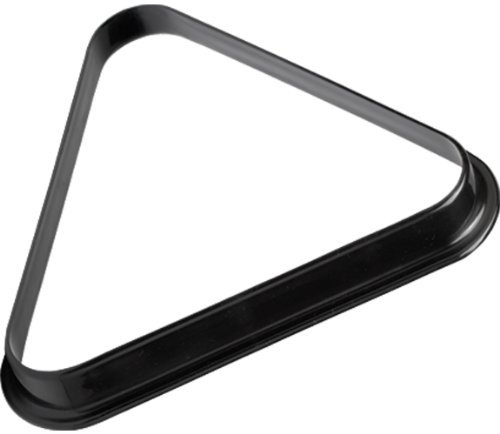 Plastic 8-Ball Triangle Rack by CueStix International -