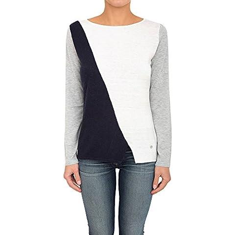 Armani Jeans 6X5M2A 5M00Z 1148 maglia bianco