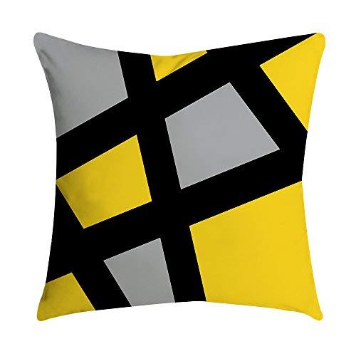 Tyoby Original Design Ananasblatt Kissen Kissen Dekoration, grüne Naturprodukte, Vielfalt Farben...