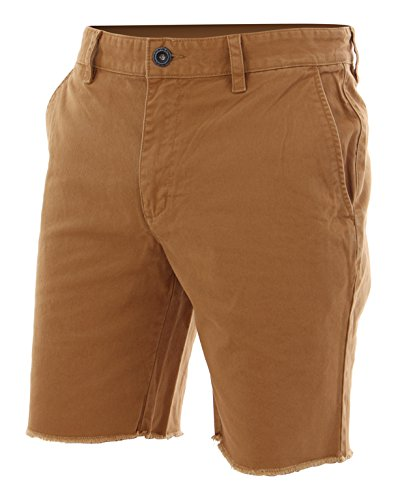 Herren Shorts RVCA All Time Chino Cut Off Shorts