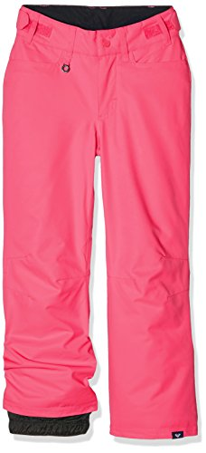 roxy-girls-backyard-snow-pants-pink-size-10-medium