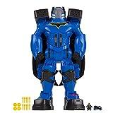 Justice League - Mega Bat - Robot (Mattel FGF37)
