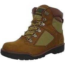 Boot Field Timberland Unisex Botas Chukka Niños 1vw86