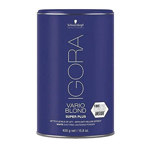 Schwarzkopf Igora Vario Blond Extra Power Decolorante Capelli - 450 ml