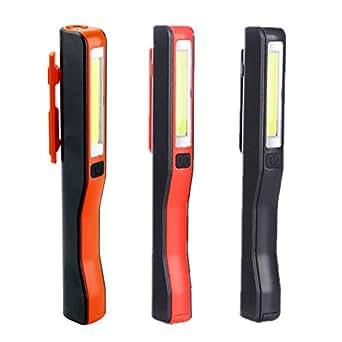 ANSMANN 1600-0063 X7 LED Inspektionsleuchte handliche Arbeitsleuchte