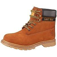 John May MK-JM5130NPF Moda Ayakkabılar Erkek