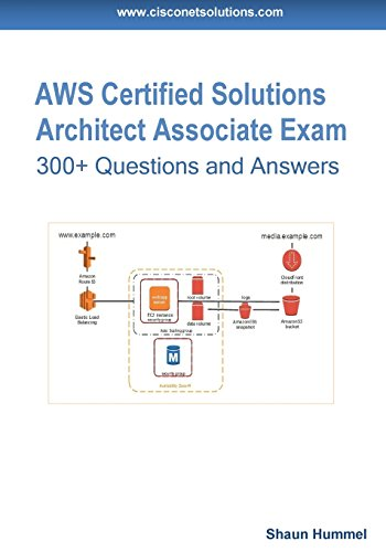 Aws Certified Solutions Architect Associate Exam: Certification Study Guide