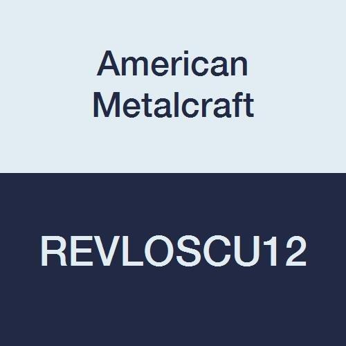 American Metalcraft revloscu12Kaffee Urne, Rend, 12QT
