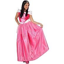 Librolandia - Disfraz de princesa para mujer, talla XL (7561)