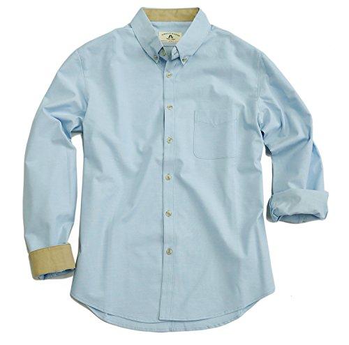 Kakadu Traders Australia -  Camicia Casual  - Uomo Hellblau