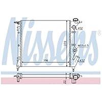 Nissens 63929 Coolant, Engine Coolant preiswert
