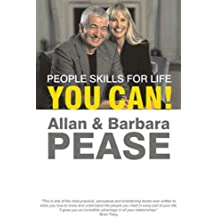 You Can!: People Skills for Life by Allan Pease (2008-08-30)