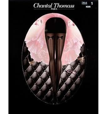 Chantal Thomass Collants Fantaisie Fin Noeuds Libertins 20d T665 Tailles Taille 4 Couleurs écru