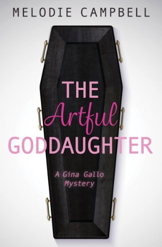 The Artful Goddaughter: A Gina Gallo Mystery (Rapid Reads)