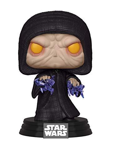 ble: Star Wars: Emperor Palpatine Sammelbares Spielzeug, Mehrfarben ()