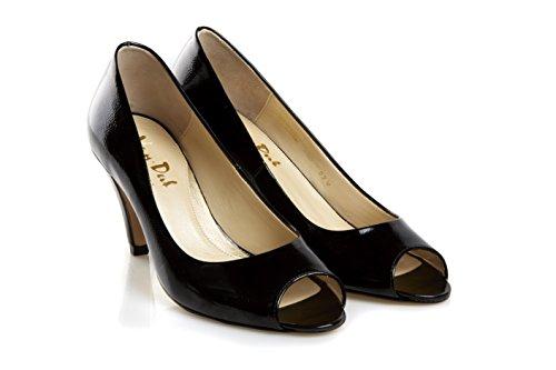 Van Dal  Holkham,  Damen Pumps Black Feature