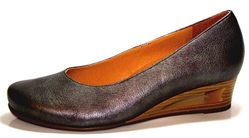 Theresia Muck Hendrika 61810-201-000 Damen Pumps violett ( viola )